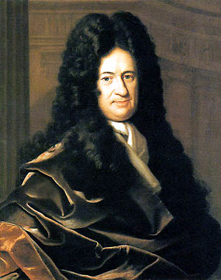 Quote: G.W. Leibniz on Arguments for the Existence of God ...