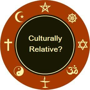 Culturally Relative | RM.
